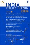 India Policy Forum - Suman Bery, Arvind Panagariya, Barry Bosworth