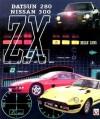 Datsun/Nissan 280ZX & 300ZX - Brian Long