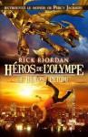 Le Héros perdu (Héros de l'Olympe, #1) - Rick Riordan