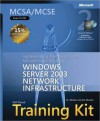 MCSA/MCSE Self-Paced Training Kit (Exam 70-291) - J.C. MacKin, Ian McLean