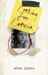 Looking for Leticia - Alan Johns