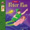 Bilingual Peter Pan (English-Spanish Keepsake Stories) (English and Spanish Edition) - Carol Ottolenghi, Jim Talbot