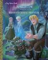Kristoff's Crystal Adventure (Disney Frozen: Northern Lights) (Big Golden Book) - Apple Jordan, RH Disney
