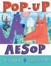 Pop-Up Aesop - John Harris, Calef Brown