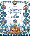 Islamic Patterns to Colour - Struan Reid, David Thelwell