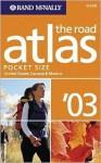 The Pocket Size Road Atlas: United States, Canada & Mexico - Rand McNally