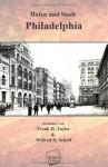 Hafen Und Stadt Philadelphia (German Edition) - Frank Hamilton Taylor, Wilfred H. Schoff