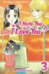 I Hate You But I Love You, Vol. 3 - Yoshiko Fujiwara