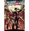 [ Blood Brothers by Gagerman, Mike ( Author ) Apr-2014 Paperback ] - Mike Gagerman
