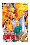 Saint Seiya: Episode G #10 - Masami Kurumada, Megumu Okada