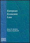 European Economic Law - Hans-W. Micklitz