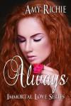 Always - Amy Richie