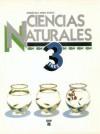 Ciencias Naturales, 3 - Fondo de Cultura Economica