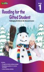 Reading for the Gifted Student Grade 1 (For the Gifted Student) - Flash Kids Editors, Kathryn L. O'Dell
