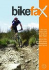 The Best Mountain Bike Trails In North East Wales (Bikefax Mountain Bike Guides) - Sue Savege, Tony Griffiths