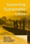 Governing Sustainable Cities - Bob Evans