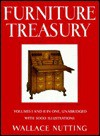 Furniture Treasury, Vol. 1 and 2 - Wallace Nutting
