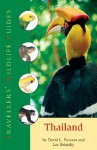 Thailand (Travellers' Wildlife Guides) - David L. Pearson, Les Beletsky