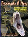 Animals & Men #50 - Jonathan Downes