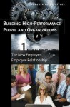 Building High-Performance People and Organizations [Three Volumes] - Martha I. Finney