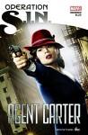 Operation: S.I.N.: Agent Carter - Marvel Comics