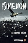 The Judge's House - Georges Simenon