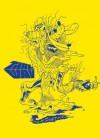 That Way - Sketchbook Excerpts - Tommi Musturi