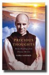 Precious Thoughts: Daily Readings from Thomas Merton - Fiona Gardner