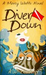 Diver Down - A.W. Hartoin