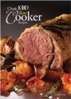 Classic 1000 Slow Cooker Recipes - Sue Spitler, Jan Cutler