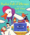 Mother Gooses Basket Full Of Rhymes: Board Book And Cassette - Carly Simon