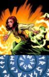 Buffy The Vampire Slayer Season 8 Willow One-Shot Cover B Karl Moline - Karl Moline, Joss Whedon