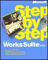 Works 2001 Step by Step (EU-Step by Step) - Catapult Inc., Microsoft Press, Microsoft Corporation