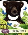 Bobby Bear - Maurice Pledger