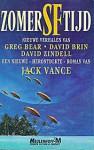 ZomerSFtijd (MSF, #325) - Greg Bear, David Brin, Jack Vance, David Zindell