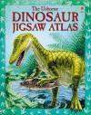 Dinosaur Jigsaw Atlas - Alice Pearcey