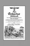 Der Schutze Hilfsbuch (Rifleman's Handbook) - Hasso von Wedel