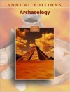Annual Editions: Archaeology, 8/e - Mari Pritchard Parker, Elvio Angeloni