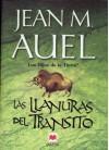 Las Llanuras del Tránsito - Jean M. Auel