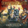 Carpe Jugulum - Tony Robinson, Terry Pratchett