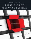 Principles of Operating Systems: Design and Applications (Advanced Topics) - Brian Stuart