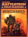 Classic Battletech: Field Manual: Mercenaries (FPR10977) - FanPro