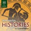 Histories - Herodotus, David Timson, Naxos AudioBooks