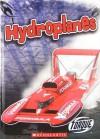 Hydroplanes - Denny Von Finn