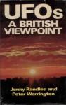 UFOs: A British Viewpoint - Jenny Randles