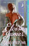 A Duke of Her Own (Desperate Duchesses Series #6) -