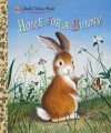 Home for a Bunny - Margaret Wise Brown, Garth Williams