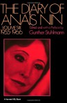 The Diary of Anaïs Nin, Vol. 6: 1955-1966 - Anaïs Nin, Gunther Stuhlmann