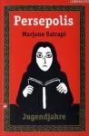 Persepolis: Jugendjahre - Marjane Satrapi, Stephan Pörtner