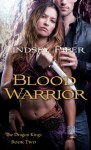 Blood Warrior - Lindsey Piper